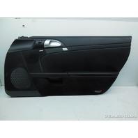 2005 2006 2007 2008 2009 - 2012 Porsche Boxster Cayman right door panel marks
