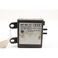 Movement Detector Alarm Module 2001 Audi TT Non Quattro Convertible Base 1.8t Gas 8N7951177