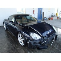 15079 2006 Porsche Cayman for parts