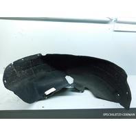 06 07 08 09 10 Volkswagen Passat right rear fender liner splash shield