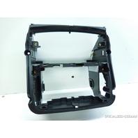 03 04 05 06 Porsche Cayenne radio stereo mount dash bracket 95555209304