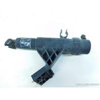 02 03 04 Volkswagen Passat W8 bumper squirter cracked nozzles
