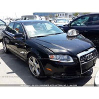 2006 Audi A4 2.0t automatic for parts