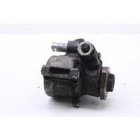 Power Steering Pump 2000 Volkswagen Gti 2 Door VR65 5 Speed
