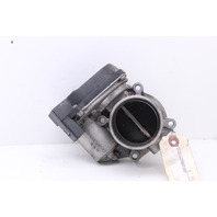 Throttle Body 2007 Audi A4 Non Quattro Sedan Base 2.0