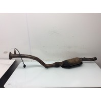 1996 Audi A4 2.8L Right Pre Muffler Down Pipe