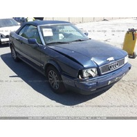 1996 Audi Cabriolet V6 automatic for parts