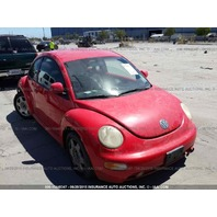 1998 Volkswagen Beetle 2.0 automatic for parts