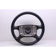 1999 Porsche 911 Carrera 2 4 Spoke Steering Wheel 99334780456 Black