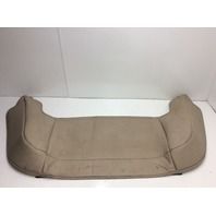 1995-1998 1999 2000 2001 2002 Volkswagen Cabrio convertible top boot cover tan