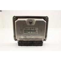 Engine Control Module ECU ECM 2001 Audi TT Quattro Coupe Base 1.8t Gas 8N0906018T