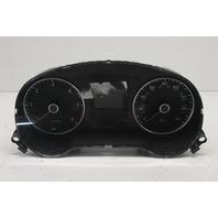 2012 Volkswagen Jetta TDI Sdn 4dr 2.0 Diesel Speedo Speedometer 5C6920951A