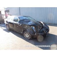 2006 Audi A3 damaged front end 2.0t automatic non quattro for parts