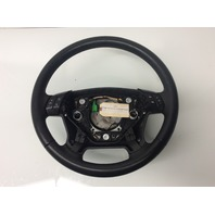 2003 2004 2005 2006 Volvo XC90 4 spoke steering wheel with switches controls