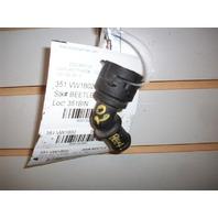 02 Volkswagen Beetle Coolant Flange