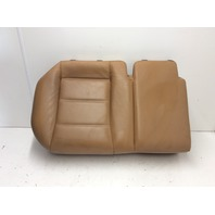 2003 2004 2005 2006 Porsche Cayenne right rear seat lower beige