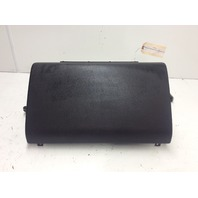 2003 2004 2005 2006 2007 2008 2009 2010 Porsche Cayenne glove box black
