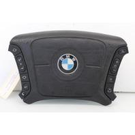 Driver Steering Wheel Airbag Air Bag 1998 Bmw 740iL Sedan E38 4-Door 4.4 Gas