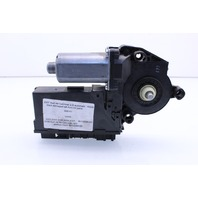 Right Front Window Motor 2007 Audi A4 Non Quattro Convertible Cabriolet 2.0t Gas 8H1959802D