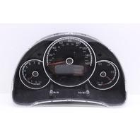 Speedometer Cluster 2013 Volkswagen Beetle Turbo 2.0
