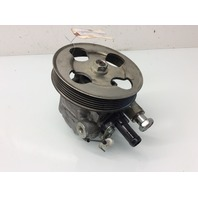 2009 2010 2011 2012 2013 2014 Mitsubishi Lancer Evolution Power Steering Pump