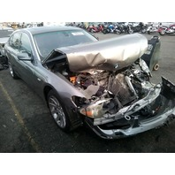2005 Bmw 745LI damaged front for parts