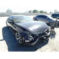 2007 Bmw M6 2 door coupe damaged front for parts