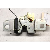2000 Jaguar XK8 Convertible Trunk Latch Lock Latch F43200AE