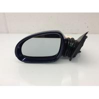 2006 - 2010 Volkswagen Passat Driver Left Door Mirror 3C1857507CQ Cracked Signal