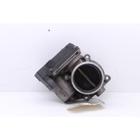 Throttle Body 2006 Audi A4 Quattro Sedan Base 2.0