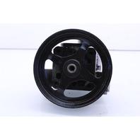 Power Steering Pump 2007 Jaguar Xj8 Vanden Plas 4.2L 7617955105