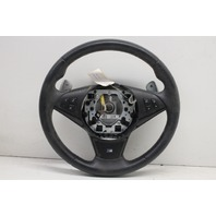 2006 Bmw M6 Coupe E63 Coupe 2-Door 5.0L V10 Gas M Sport Pedal Steering Wheel