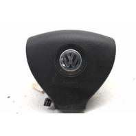 2008 Volkswagen Golf GTI Hatchback Driver Steering Wheel Air Bag 1K0880201CB