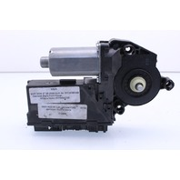Front Right Passenger Power Window Motor 2005 Audi A4 Non Quattro Convertible Cabriolet 1.8