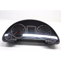 2005 Audi A4 Speedometer Cluster MPH 8E0920981NX