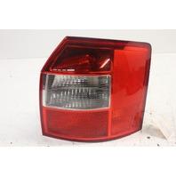 2003 Audi A4 Quattro Wagon Avant 1.8t Passenger Right Tail Light Lamp 8E9945096B