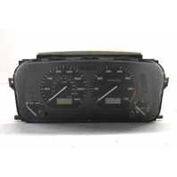 1996 Volkswagen Cabrio Base Convertible 2.0 Speedometer 1HM919910A