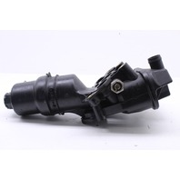 Oil Filter Housing 2006 Audi A4 Quattro Sedan Base 2.0