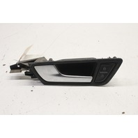 2011 Audi Q5 2.0T Automatic Drive Left Front Interior Door Handle 8R0837019