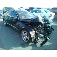 2013 Mercedes E350 coupe damaged front for parts