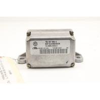 YAW Rate Stability Control Sensor 2003 Audi TT Non Quattro Convertible Base 1.8t Gas 7E0907655A