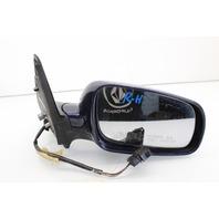 Passenger Right Side View Mirror 2003 Volkswagen Jetta TDI Sdn 4dr 1.9 Diesel