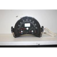 2003 Volkswagen Beetle GLS Convertible Speedometer Cluster 1C0920941N