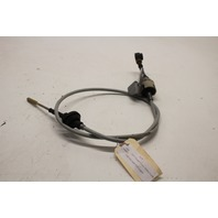 2008 2009 2010 2011 2012 2013 Smart ForTwo Shifter Cable