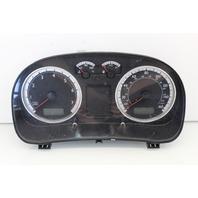 Speedometer Instrument Cluster 2004 Volkswagen Jetta GLI Sdn 4dr 2.8 Gas 1J5920906J