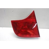 2008 Audi S4 B7 Sedan Base 4.2 Left Inner Tail Lamp Light 8E5945093A