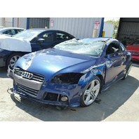 2012 Audi TTS 2.0 turbo Automatic