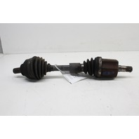 2007 2008 2009 2010 2011 Volvo 30 40 50 70 Series Left Front Axle Shaft