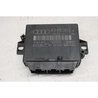 16304-2007 Audi A8 Sedan L Quattro 4.2 Park Assist Control Module