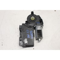 2007 Audi A8 D3 Rear Right Power Window Motor 4E0959802D